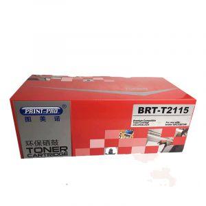 图美诺BRT-T2115粉盒