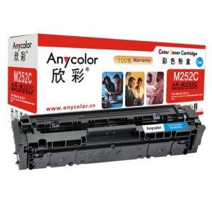 欣彩(Anycolor)AR-M252C蓝色硒鼓适用惠普CF401AHPM252N/M252DW