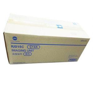 柯尼卡美能达(KONICAMINOLTA)IU215Y黄色成像单元适用C226/C266机型