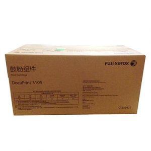富士施乐(FujiXerox)CT350937鼓粉组件黑色适用DocuPrint3105机型