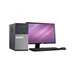 非全新机戴尔OptiPlex390商用台式电脑,可长租可短租,每月只收350元租金,长租:1年起租。