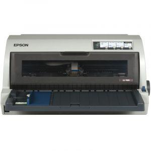 EPSON爱普生LQ-790K针式打印机106列支持A3幅面