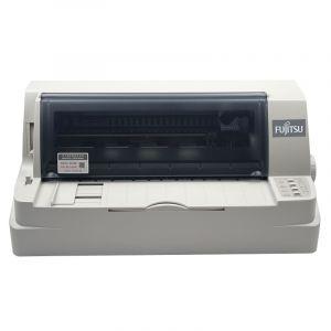 富士通(Fujitsu)DPK700平推式针式打印机票据发票快递单连打DPK700