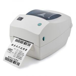 斑马(ZEBRA)GK888CN条码打印机不干胶标签机热敏快递单电子面单
