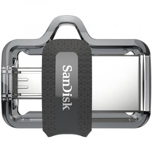 闪迪(SanDisk)64GB至尊高速酷捷U盘
