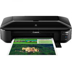 佳能(Canon)iX6880高性能A3+实用喷墨双网络无线打印机