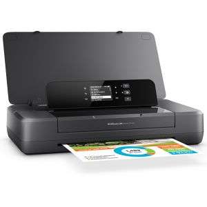 惠普(HP)OfficeJet 200 Mobile Printer 便携式喷墨打印机