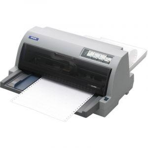 爱普生(EPSON)LQ-690K针式打印机(106列平推式)
