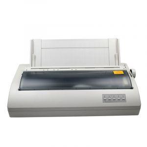 富士通(Fujitsu)DPK510H宽行针式打印机(136列卷筒式)USB接口双向并行接