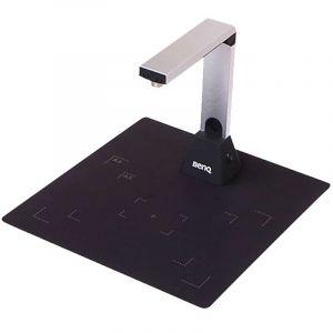 明基T800高拍仪高清500万像素A4幅面软垫