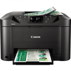 佳能(Canon)MAXIFYMB5180高速商用喷墨一体机