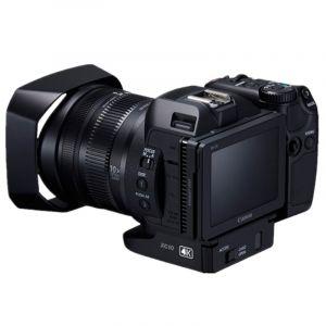 佳能(CANON)XC104K新概念摄像机专业摄像机