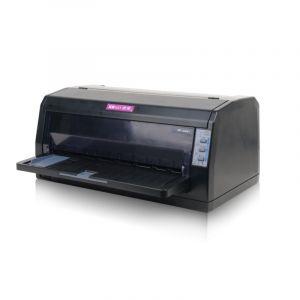 映美(Jolimark)FP-620K+针式打印机营改增增值税发票据快递单支票打印官方标配USB接口版