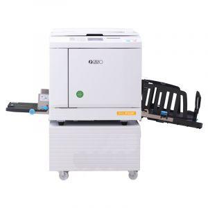 理想SF5330C数字式一体化速印机国产F型底台