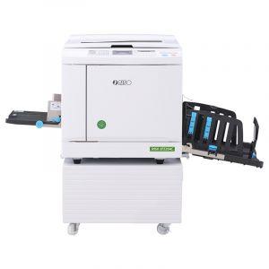 理想SF5354C数字式一体化速印机国产F型底台