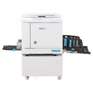 理想SF9350C数字式一体化速印机国产F型底台