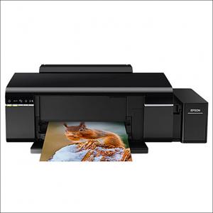 爱普生(EPSON)L805喷墨打印机