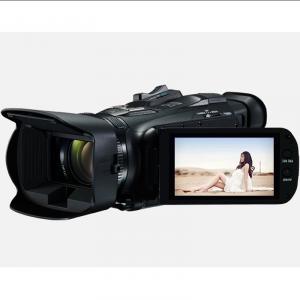 佳能(Canon)LEGRIA HF G26  摄像机 专业高清摄像机