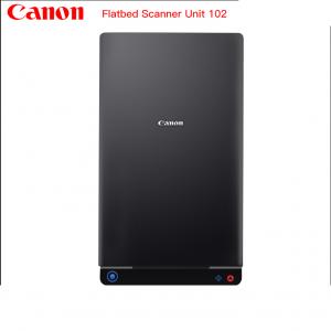佳能(CANON)FlatbedScannerUnit102A4外接平板扫描仪