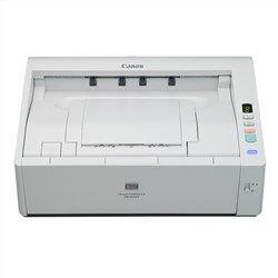 佳能(CANON)DR-M1060A3高速文档扫描仪带ADF