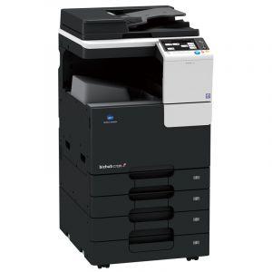 柯尼卡美能达bizhubC7226(DF)A3彩色多功能复合机C7226主机,双纸盒,双面自动输稿器,双面,网络