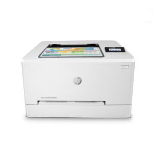 惠普(HP) Color LaserJet Pro M254dn A4激光打印机