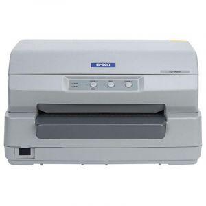 爱普生(EPSON)LQ-90KP 针式打印机 存折 证卡