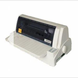 富士通(Fujitsu)DPK910P 针式打印机136列24针证件打印机 票据高速打印