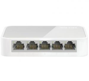 普联(TP-LINK)交换机/TL-SF1005+ 5口百兆交换机