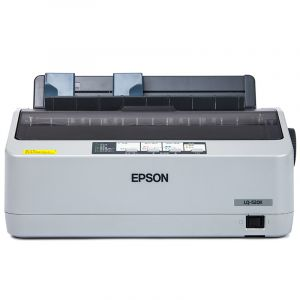 爱普生 LQ-520K 卷筒针式打印机