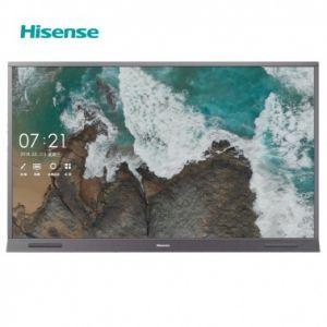 海信(Hisense)75R6A 75英寸4K超高清有线/无线海信电视机