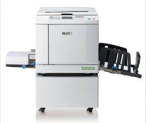 理想 SF5352ZL 速印机