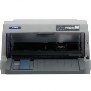 爱普生(EPSON)LQ-82KF82列平推票据针式打印机