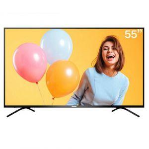 海信(Hisense)HZ55H55 55英寸超高清4K 智能平板电视机