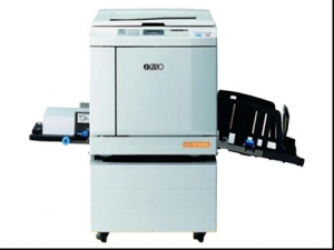 理想(RISO)SF5232ZL 一体化速印机