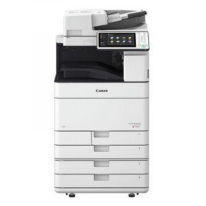 佳能(Canon)IR-ADVC5535 A3彩色激光数码复合机(主机标配+鞍式分页装订器)