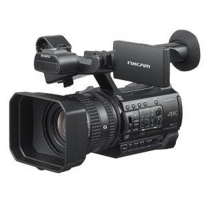 索尼(SONY)HXR-NX200专业数码摄像机 高清4K手持一体式