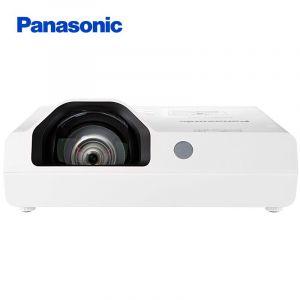 松下(Panasonic)PT-X3281STC 短焦投影仪 投影机办公教育 3300流明
