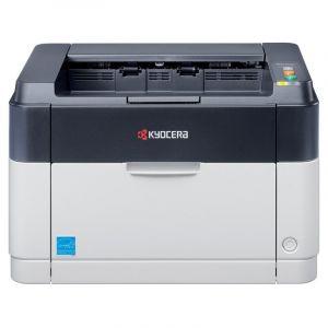 京瓷(kyocera) FS-1040 A4黑白激光打印机