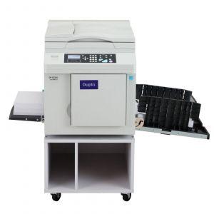 迪普乐(Duplo)DP-G320C 速印机