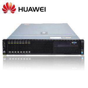 华为(HUAWEI)RH2288H V3 服务器12*3.5 盘4*GE/英特尔至强E5-2630处理器*2/DDR4-16GB*4/SR430C-M 1G(LSI3108) SAS*1/通用硬盘-2000GB-SATA*8/铂金电源模块*2