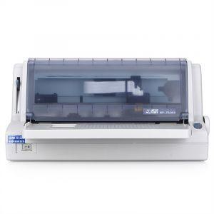 实达(start)BP-760KII 82列平推票据针式打印机