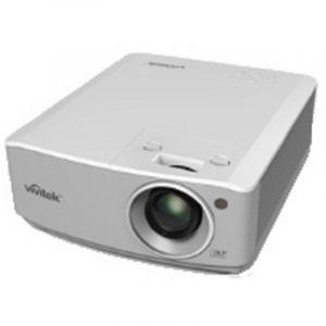 丽讯(VIVITEK)RU47723 3D激光投影仪机 含幕布