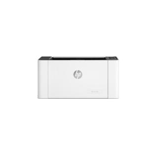 惠普(HP)Laser 103a A4黑白激光打印机