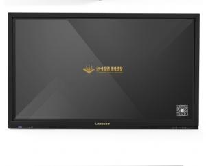 创显 CV-5550 55寸触摸一体电视机
