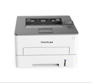 奔图(PANTUM)P3370DN黑白激光打印机(自动双面 A4打印 USB打印)