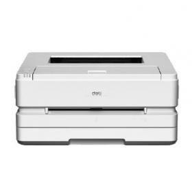 得力(deli)P2500DNW A4黑白激光打印机