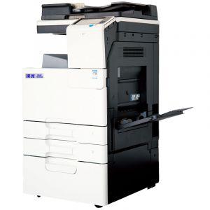 汉光BMFC5300 A3彩色激光智能复合机(送稿器+双面器+双纸盒+网络+30ppm)