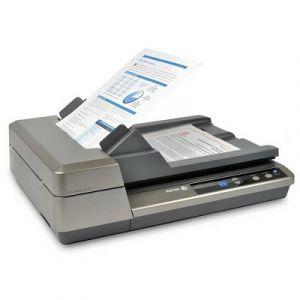 富士施乐(Fuji Xerox)DocuMate DM3220 A4幅面平板扫描仪