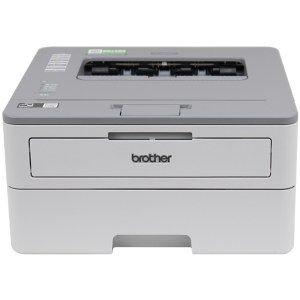 兄弟(brother)HL-B2000D A4激光打印机